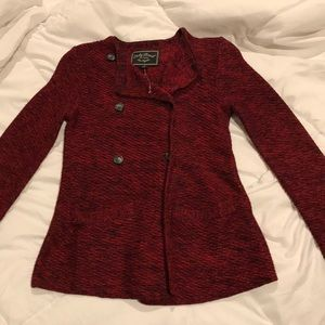 NWT-XS Lucky Brand Sweater